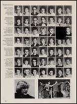 1985 Mediapolis High School Yearbook Page 80 & 81
