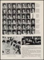 1985 Mediapolis High School Yearbook Page 82 & 83