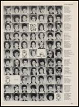 1985 Mediapolis High School Yearbook Page 86 & 87