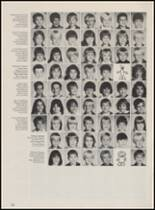 1985 Mediapolis High School Yearbook Page 92 & 93
