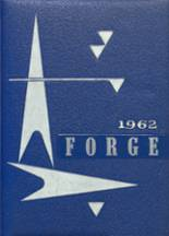 1962 Yearbook Follansbee High School