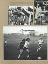 1984 Half Hollow Hills High School East Yearbook Page 10 & 11