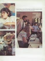 1984 Half Hollow Hills High School East Yearbook Page 12 & 13