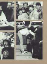 1984 Half Hollow Hills High School East Yearbook Page 14 & 15