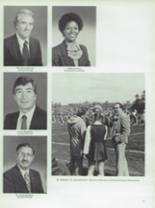 1984 Half Hollow Hills High School East Yearbook Page 20 & 21