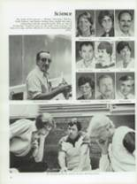 1984 Half Hollow Hills High School East Yearbook Page 26 & 27