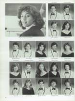 1984 Half Hollow Hills High School East Yearbook Page 48 & 49