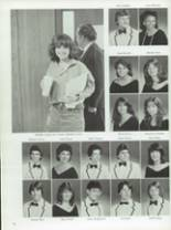 1984 Half Hollow Hills High School East Yearbook Page 60 & 61
