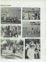 1984 Half Hollow Hills High School East Yearbook Page 70 & 71