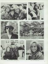 1984 Half Hollow Hills High School East Yearbook Page 78 & 79