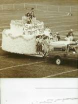 1984 Half Hollow Hills High School East Yearbook Page 88 & 89