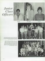 1984 Half Hollow Hills High School East Yearbook Page 90 & 91