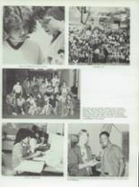 1984 Half Hollow Hills High School East Yearbook Page 114 & 115