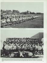1984 Half Hollow Hills High School East Yearbook Page 134 & 135