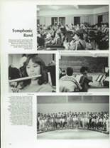 1984 Half Hollow Hills High School East Yearbook Page 138 & 139