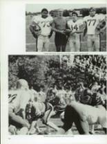 1984 Half Hollow Hills High School East Yearbook Page 148 & 149