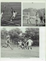 1984 Half Hollow Hills High School East Yearbook Page 150 & 151