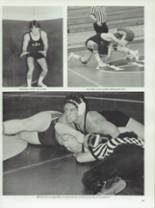 1984 Half Hollow Hills High School East Yearbook Page 158 & 159