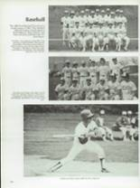 1984 Half Hollow Hills High School East Yearbook Page 172 & 173