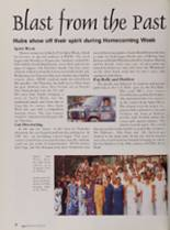 2000 Rochelle Township High School Yearbook Page 12 & 13