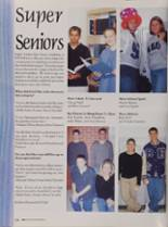 2000 Rochelle Township High School Yearbook Page 20 & 21