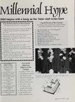 2000 Rochelle Township High School Yearbook Page 26 & 27