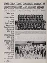 2000 Rochelle Township High School Yearbook Page 32 & 33