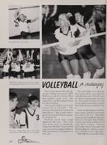 2000 Rochelle Township High School Yearbook Page 34 & 35