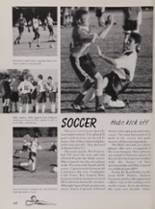 2000 Rochelle Township High School Yearbook Page 44 & 45