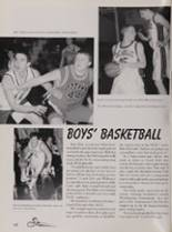 2000 Rochelle Township High School Yearbook Page 52 & 53