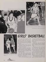 2000 Rochelle Township High School Yearbook Page 56 & 57