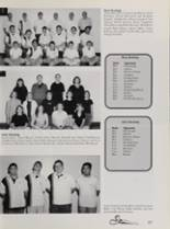 2000 Rochelle Township High School Yearbook Page 60 & 61