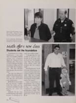 2000 Rochelle Township High School Yearbook Page 76 & 77