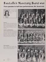 2000 Rochelle Township High School Yearbook Page 88 & 89