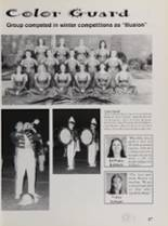 2000 Rochelle Township High School Yearbook Page 90 & 91