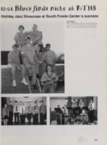 2000 Rochelle Township High School Yearbook Page 92 & 93