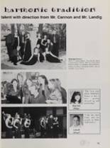 2000 Rochelle Township High School Yearbook Page 94 & 95