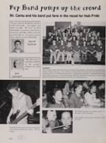 2000 Rochelle Township High School Yearbook Page 96 & 97