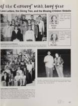 2000 Rochelle Township High School Yearbook Page 100 & 101