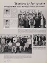 2000 Rochelle Township High School Yearbook Page 104 & 105