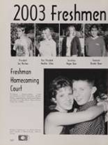 2000 Rochelle Township High School Yearbook Page 114 & 115