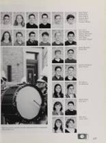2000 Rochelle Township High School Yearbook Page 120 & 121