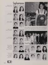 2000 Rochelle Township High School Yearbook Page 126 & 127