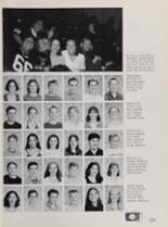 2000 Rochelle Township High School Yearbook Page 128 & 129