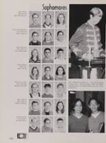 2000 Rochelle Township High School Yearbook Page 130 & 131