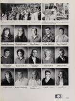 2000 Rochelle Township High School Yearbook Page 146 & 147