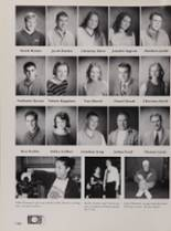 2000 Rochelle Township High School Yearbook Page 150 & 151