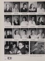 2000 Rochelle Township High School Yearbook Page 152 & 153