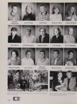 2000 Rochelle Township High School Yearbook Page 154 & 155