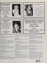 2000 Rochelle Township High School Yearbook Page 156 & 157